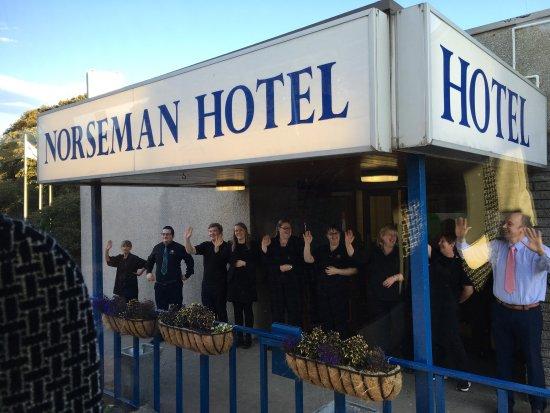 Norseman Hotel: photo0.jpg