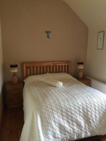 Kilbrittain, Ierland: The room
