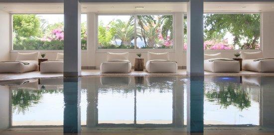 Alion Beach Hotel Resmi