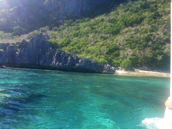 Blue Lagoon Beach Resort: trip to the cave