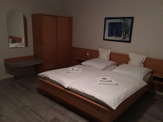 Sarstedt, Duitsland: Hotel Messeblick