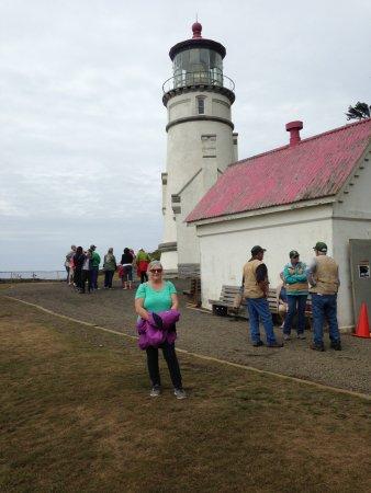 Florence, Oregón: Heceta Lighthouse