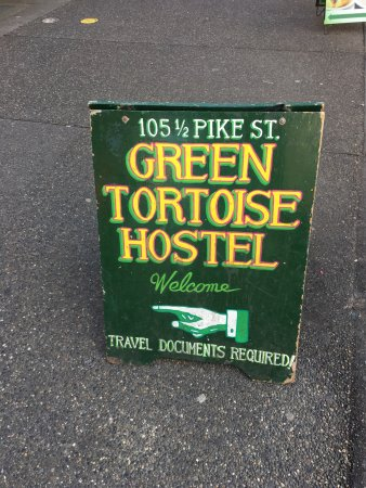 The Green Tortoise Hostel: photo1.jpg