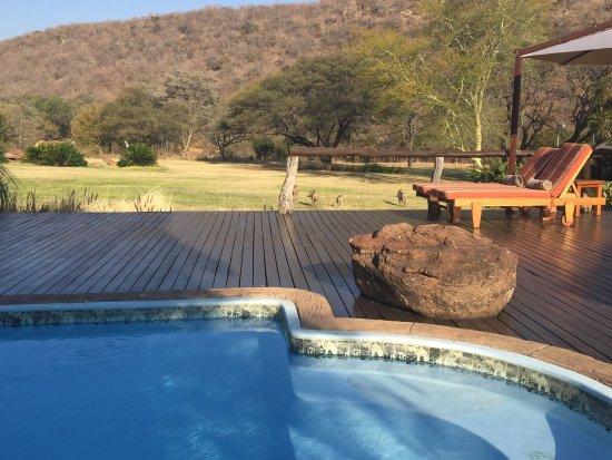 Bulge River, جنوب أفريقيا: photo8.jpg