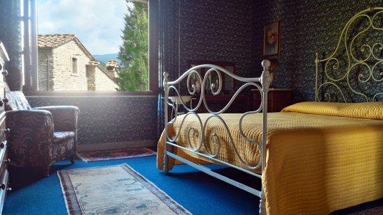 Capolona, Italia: Suite