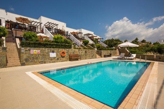 Gennadi Dreams Luxury Holiday Homes