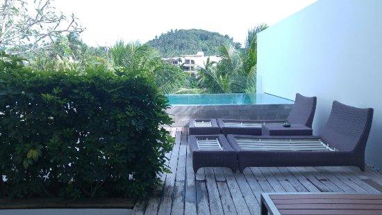 Twinpalms Phuket: 20160910_091023_large.jpg