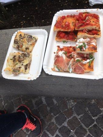 Alice Pizza: Pizza