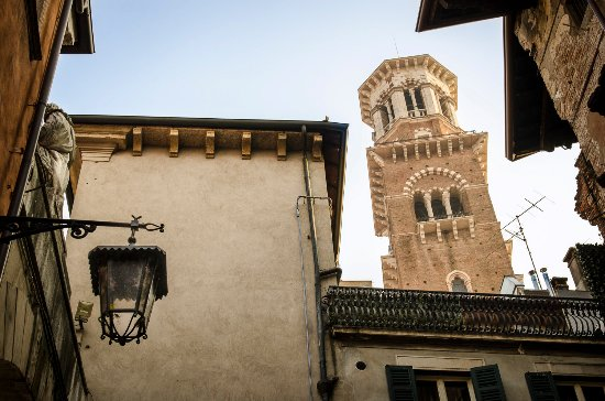 Aperture Tours - Verona Photo Tour