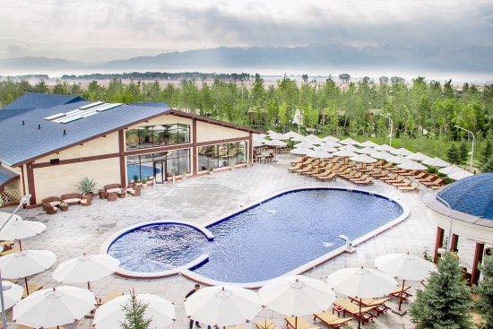 Eight Lakes Park Resort