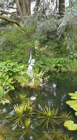 Botanical Garden (Botanischer Garten): Beauty