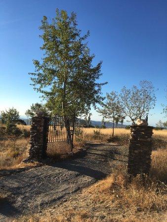 Berchules, Spania: Heavens gate!