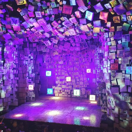 Hotels Near Matilda Musical London