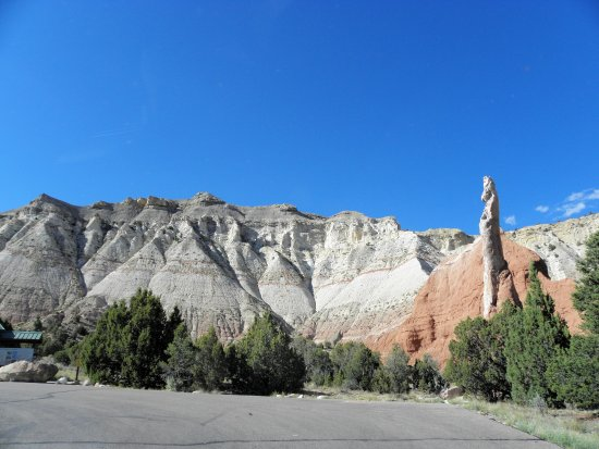 Cannonville, UT: angel's palace trail