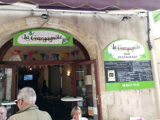 Auch, فرنسا: IMG_20160921_142254_large.jpg