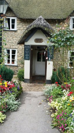 Nice little country pub