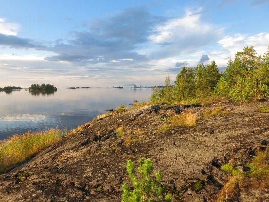 Kokkola, Finlandia: Palmahovi