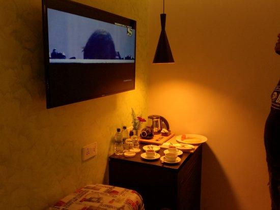 Best place to stay in Nuwara Eliya