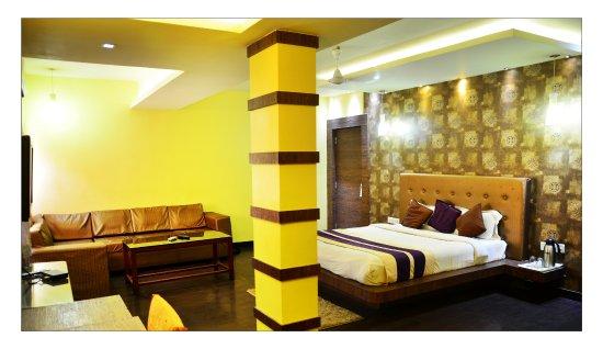 Samdariya Inn: Suite Room