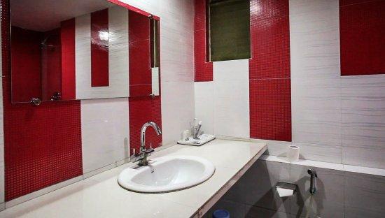 Samdariya Inn: Wash Room