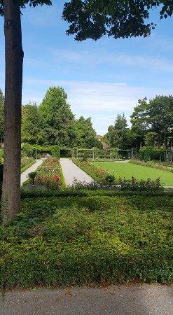 Rosengarten: Rose Garden