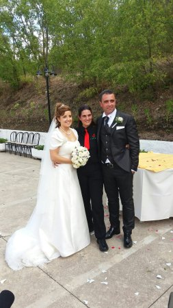 Bonorva, Italia: Matrimonio Antonello e Maria Giovanna