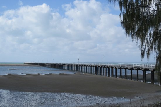 Bilde fra Hervey Bay