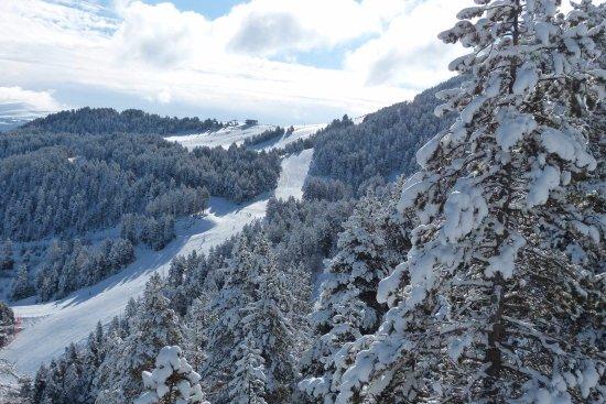 Soriguerola, España: Esquí en Masella