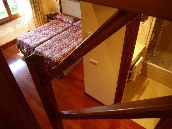Soriguerola, España: Duplex