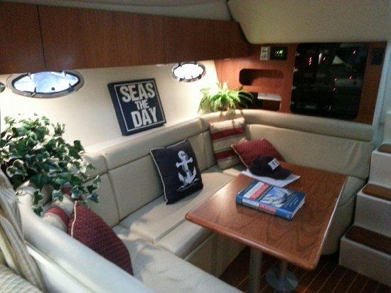 Newburyport, ماساتشوستس: Compass Rose Yacht Charters