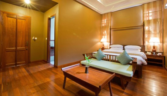 La Tradition D'Angkor Boutique Resort: Guest Room