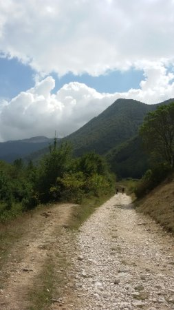 Val Fondillo Photo