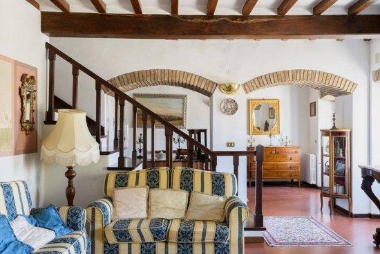 Unique Villa Serena Apartments