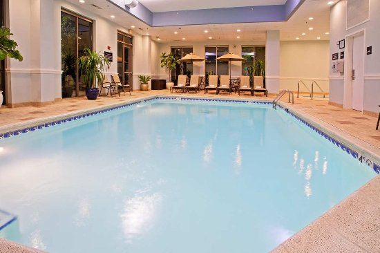 Skokie, IL: Indoor Pool