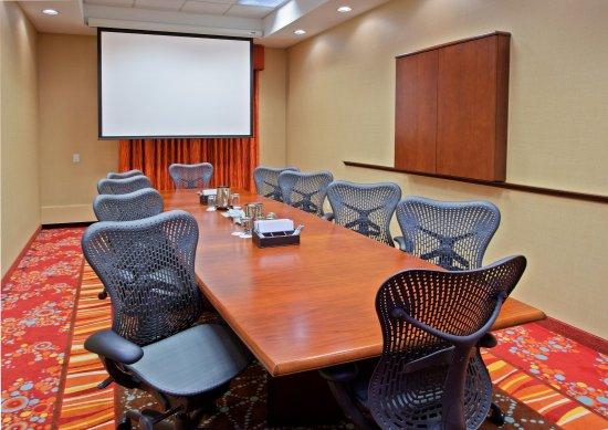 Skokie, IL: Boardroom