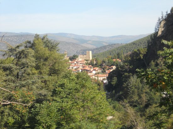 Vernet-Les-Bains, Francia: Vernet les Bains