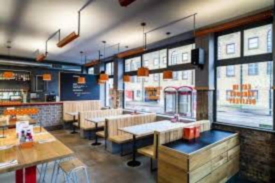 Good Restaurants Near Holloway Road