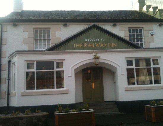 Railway Inn Congleton