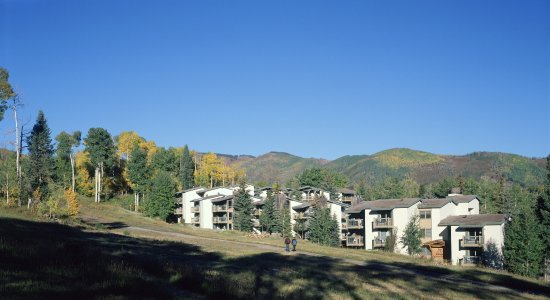 Snowmass Village, CO: Top of the Village_Exterior_001