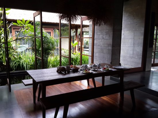 Luwak Ubud Villas Bild
