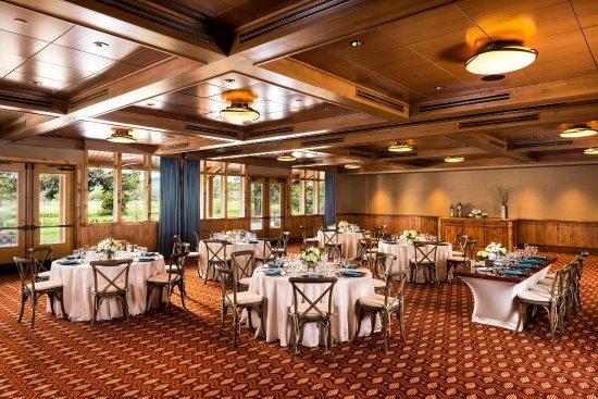 Sunriver Resort_Meetings_Heritage Room