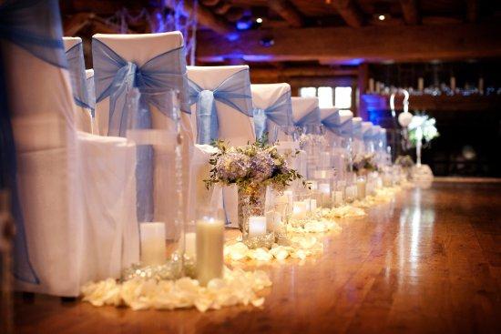 Sunriver Resort_Wedding_lsle and Chairs