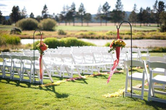 Sunriver Resort_Wedding_Outdoor