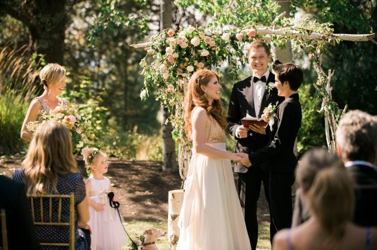 Sunriver Resort_Weddings_Ceremony