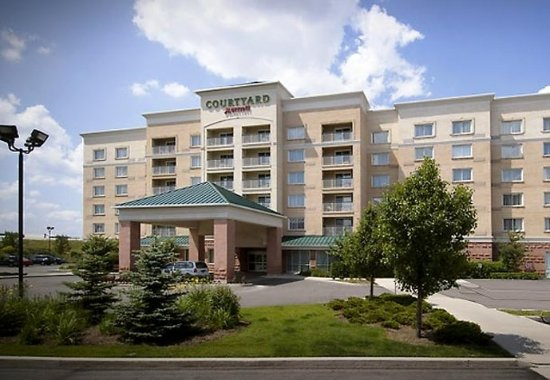 Photo of Courtyard By Marriott Toronto Vaughan Concord