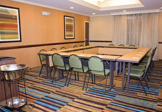 Butler, Πενσυλβάνια: Meeting Room - Conference Style