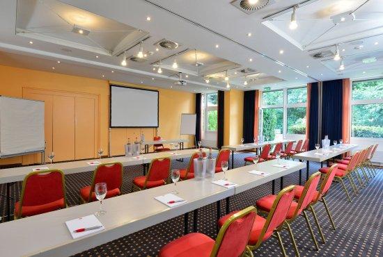 Hodenhagen, Alemania: Meeting