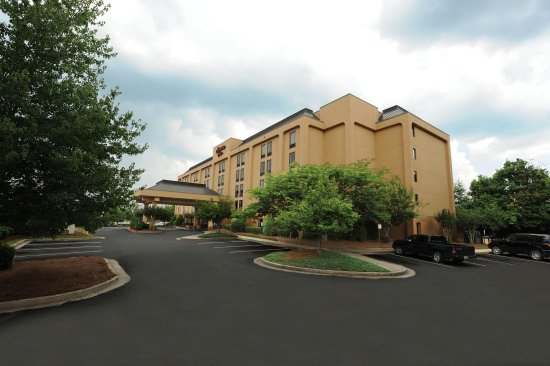 Hampton Inn Atlanta Southlake