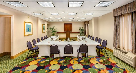 Morrow, Geórgia: Meeting Room - U-shape style