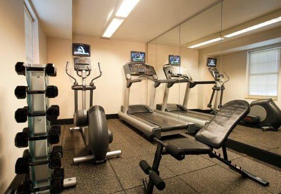 Sterling, Virginie : Fitness Center